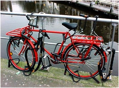 catena bicicletta elettrica
