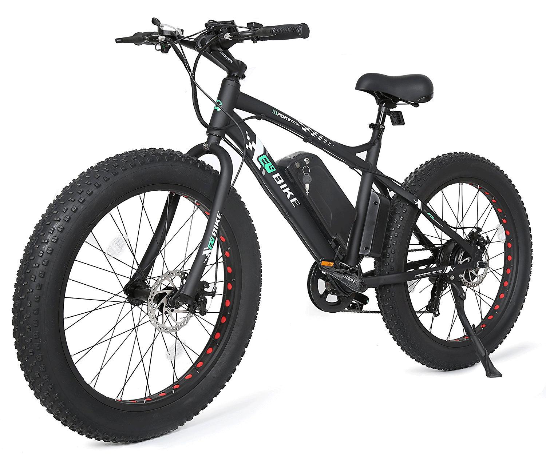 Bicicletta Elettrica Economica: Guida